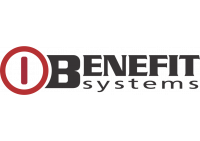 logo firmy Benefit Systems S. A.
